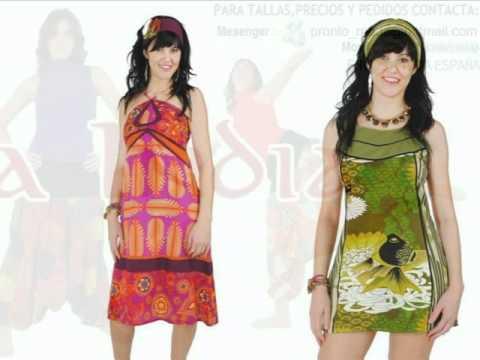 Hippie moda hippie ropa hippie hippy venta de ropa india - Ropa hippie moderna ...