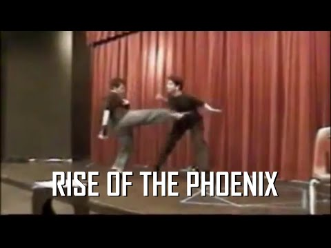 Rise of the Phoenix: Short Film