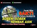 Sobek Sobek Nembak Asik Cucak Hijau Sakti Milik Om Ardan Khalitan Bc Di Piala Dishub Pemalang  Mp3 - Mp4 Download