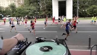 Музыкальный полумарафон 2014 / Music Half Marathon 2014