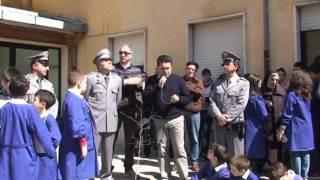 San Fele, 21 Marzo 2012 - Festa degli Alberi
