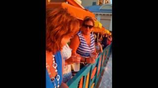 Girls Trip Clearwater Beach October 2015