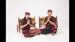 Traditional Balinese Rindik