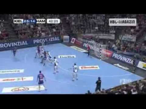 Hsv Kiel Highlights