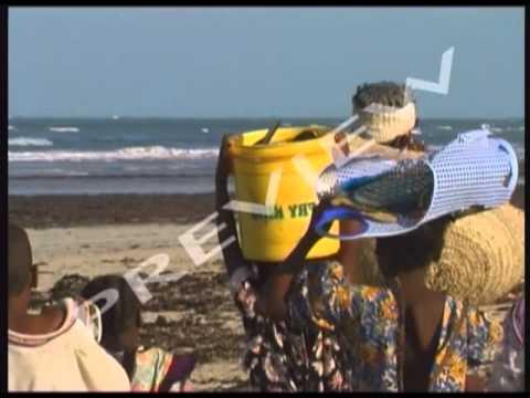 Flip Flotsam - An African Recycling Story