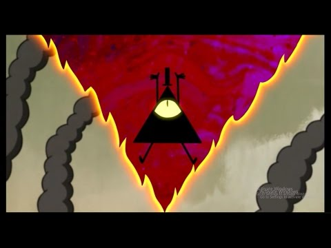 Every Bill Cipher Laugh