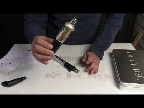 Тест DREMEL VERSATIP и Газовой горелки с ALIexpress