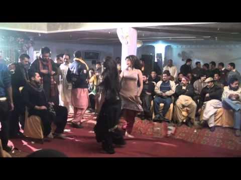 Mehar Mateen's Mehndi 2