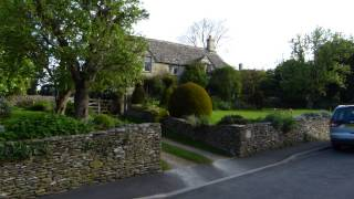 Yew Tree Cottage - Turkdean, England (Costwolds) - 5/12/14