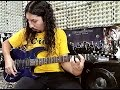 ℃-ute - The Curtain Rises | Guitar Cover by Mr. Moonlight の動画、YouTube動画。