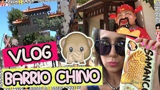 Vlog Barrio Chino, Argentina | Fashion Diaries