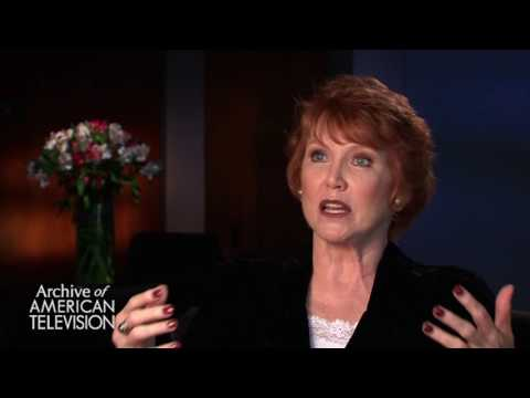 Stephanie Edwards on the types of interviews she did in morning television