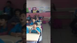 BOŞALTIM SİSTEMİ ŞARKISI 5/A