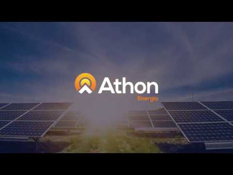 ATHON ENERGY BRAZIL (Solar Energy / Distribution Generation) - English