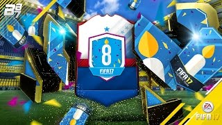 fut birthday sbc day 8 new kit and 125k pack unlocked   fifa 17 ultimate team