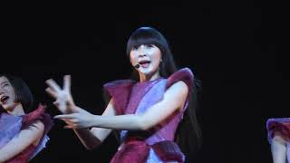 Perfume WORLD TOUR 4th 「FUTURE POP」 ダイジェストLIVE映像