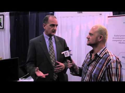 Tedial talks about their Media Asset Management platform