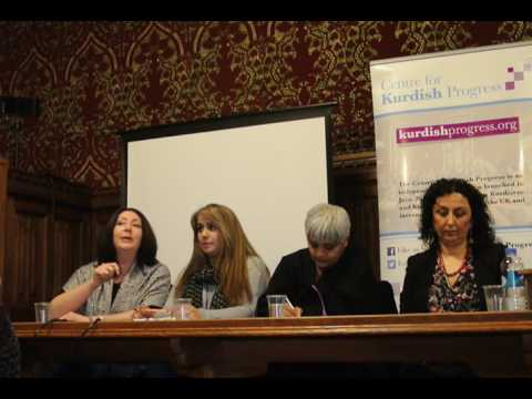 PUBLIC FORUM 'SHARIA LAW, LEGAL PLURALISM AND ACCESS TO JUSTICE' - part 1