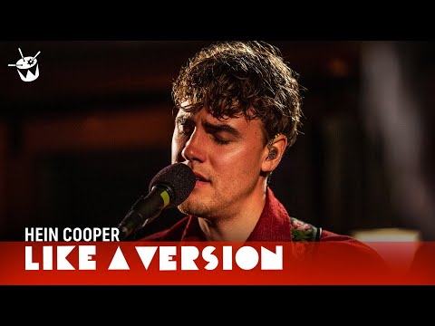 Like That (Live For Like A Version)