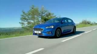 """""""Den bedste bil Ford nogensinde har bygget"""" - Ford Focus (2018)"""