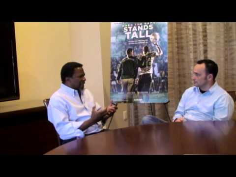 Thomas Carter Interview For When The Game Stands Tall