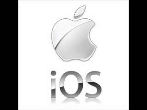 Apple iOS Ringtones - Robot