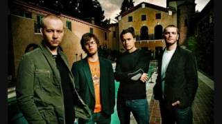 The Fray - Unsaid