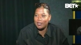 Queen Latifah Gives Tips On How To Have A Versatile Music Career | Rap City Interview