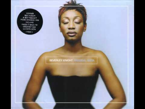 Beverley Knight - Greatest Day (Classic Mix)