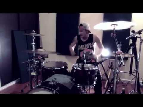 Authority Zero - 21st Century Breakout - Era Drum Cover