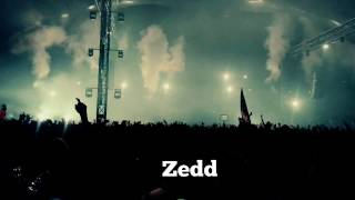 Insomniac NYE Countdown to 2017 Best Moments Ft. Zedd Nghtmre Troyboi and San Holo