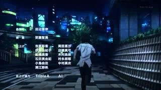 とある科学の超電磁砲s14話最後のシーン とある科学の超電磁砲 検索動画 50