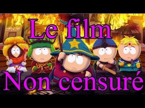 South Park | Le Bâton de la Vérité (Version non censurée) Le Film | FR | HD poster