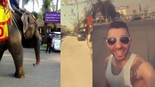 Video Ali in THAILAND - Persian Fob download MP3, 3GP, MP4, WEBM, AVI, FLV Agustus 2018