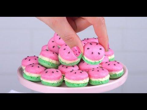 Macarons Rezept Macarons Selber Machen  mksurfclub