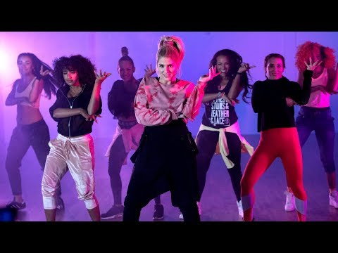 Zumba x Meghan Trainor   No Excuses Zumba Choreography
