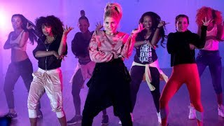 zumba x meghan trainor official no excuses zumba choreography