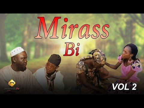 Mirass Bi Vol 2 - Théâtre Sénégalais