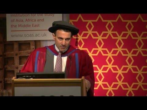 Professor Costas Lapavitsas: Money, The Invisible Bind, SOAS University of London