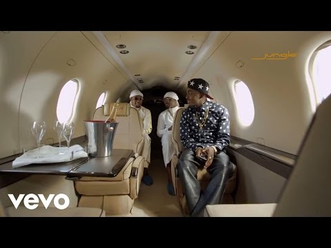 Harrysong – Story (Official Music Video)