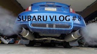 2014 SUBARU WRX VLOG #8: COBB Accessport V3 Review