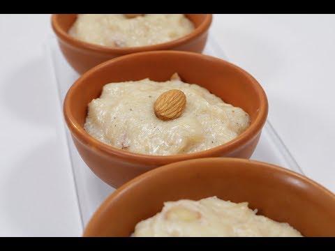 Instant Sevaiya Kheer   Recipes Under 15 Minutes   Chef Jaaie   Sanjeev Kapoor Khazana