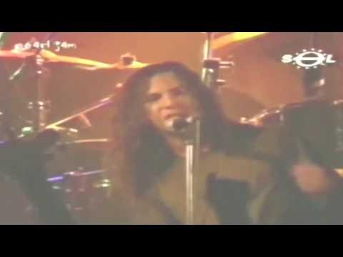 Pearl Jam - Alive (Spain 1992)