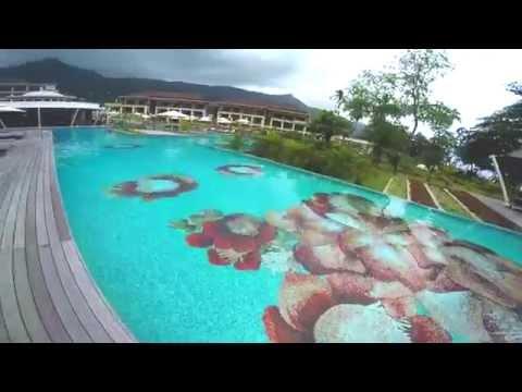 Сейшельские Острова 2015 HD