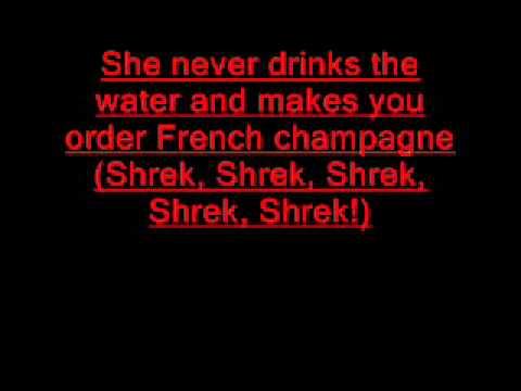 Livin la vida loca (Eddie Murphy & Antonio Banderas - Shrek 2) Lyrics