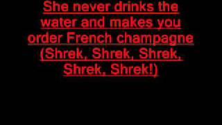 Livin la vida loca (Eddie Murphy & Antonio Banderas - Shrek 2)…