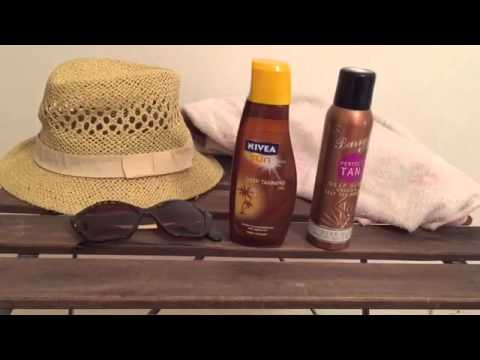How To Choose Your Tan شلون تختارين التان Youtube