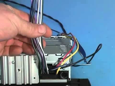 hqdefault kicker amplifier wiring explained youtube kicker ptphwh wiring harness at n-0.co