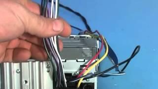 Kicker Amplifier Wiring Explained