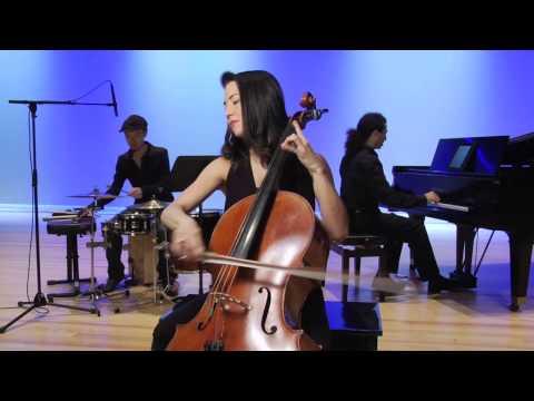 "Kristina Reiko Cooper ""Besame Mucho: Love Songs From Around The World"""